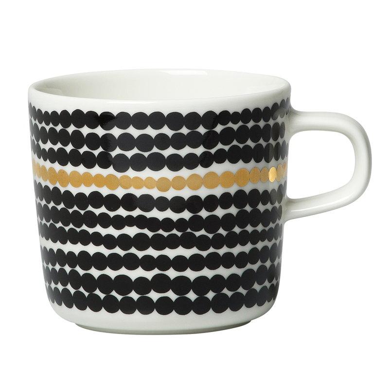 Marimekko Oiva Anniversary - Siirtolapuutarha coffee cup 2 dl