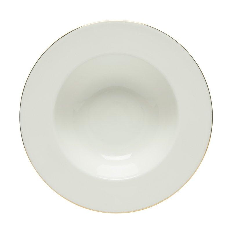 Marimekko Oiva Anniversary deep plate 2,5 dl