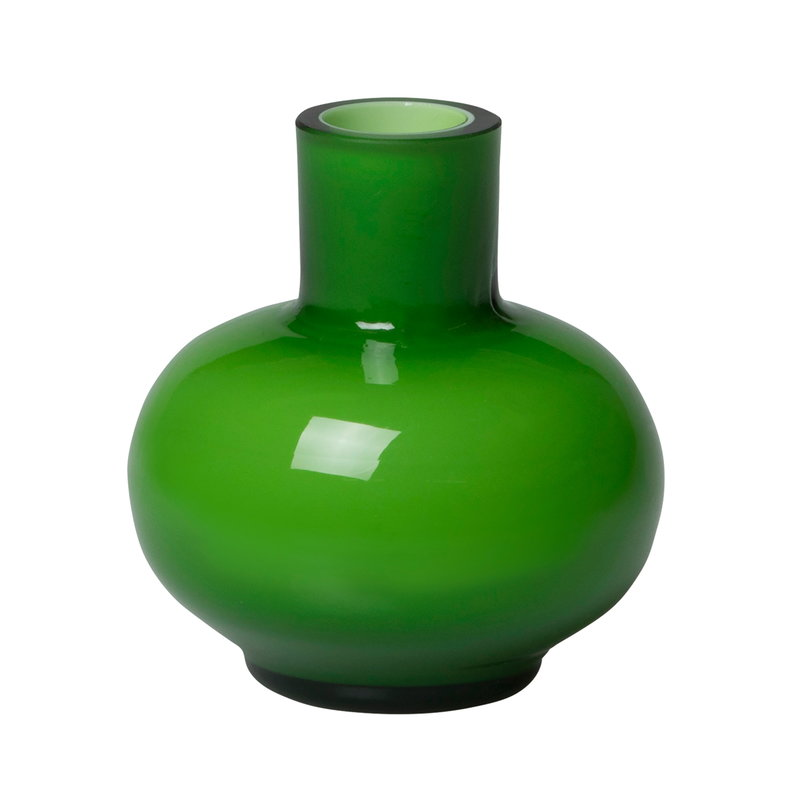 Marimekko Vaso Mini, verde