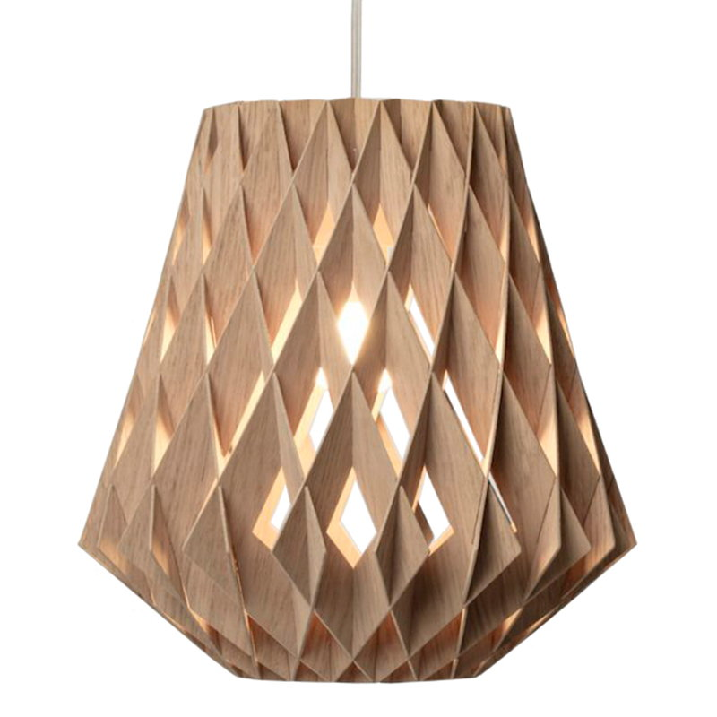 Showroom Finland Pilke 36 pendant,  oak