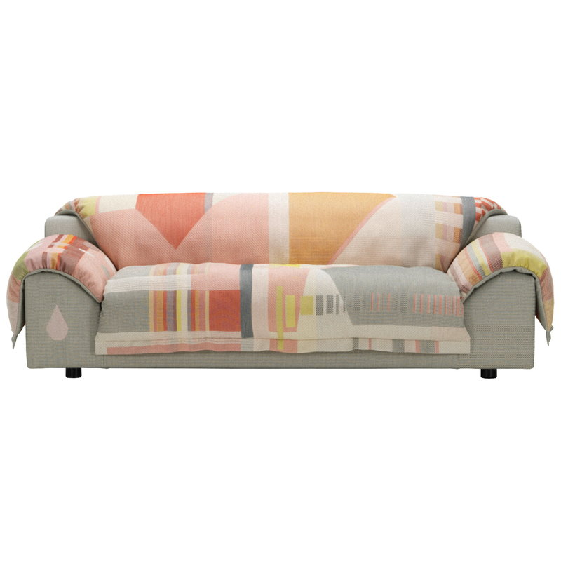 The New Couch Companion Pattern