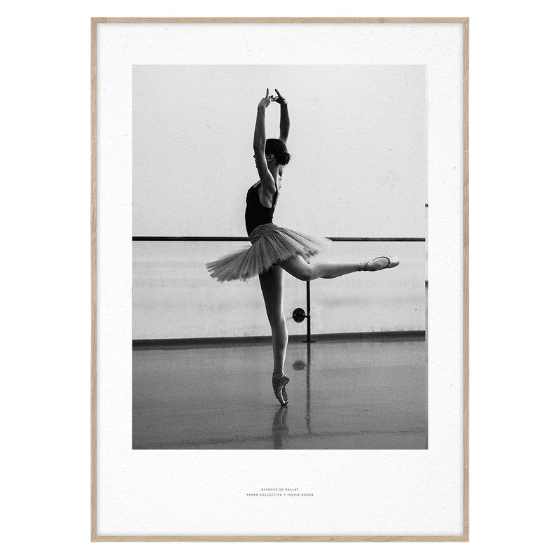 Paper Collective Essence of Ballet 04 juliste