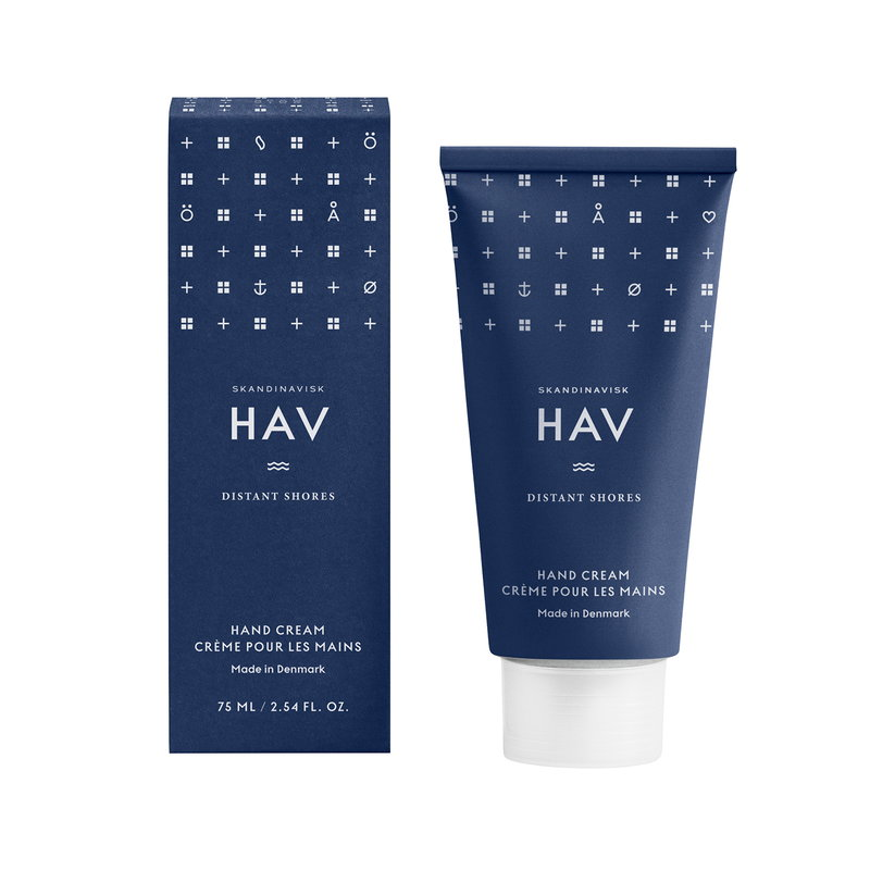 Skandinavisk Hand cream HAV, 75 ml