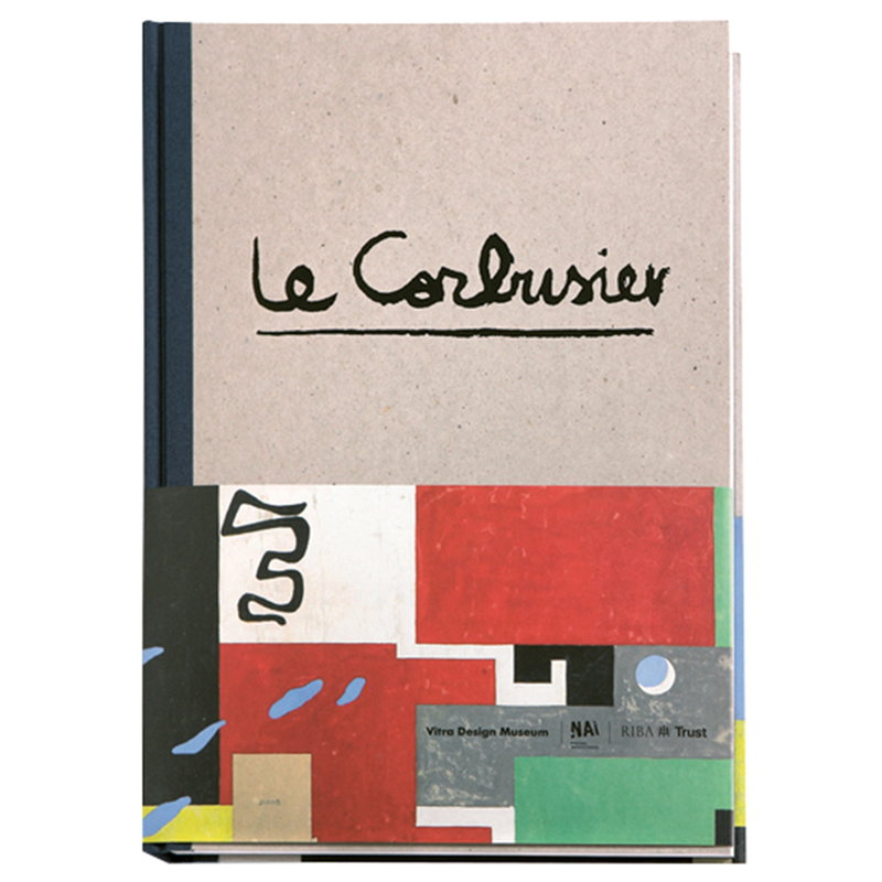 Vitra Design Museum Le Corbusier - The Art Of Architecture