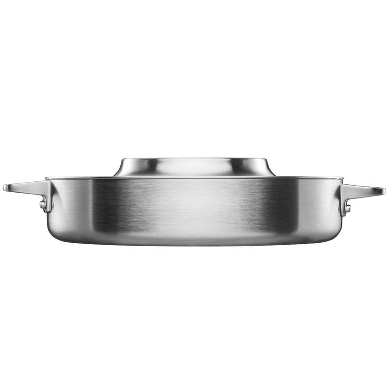 Fiskars Teglia Norden Steel 28 cm