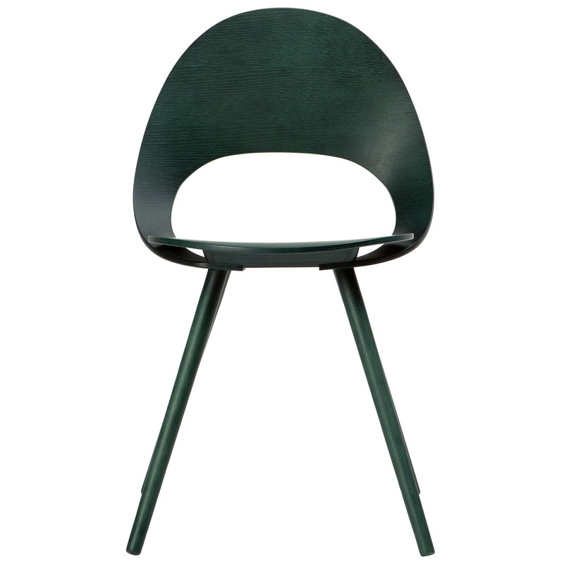 Inno Ono tuoli, vihreä