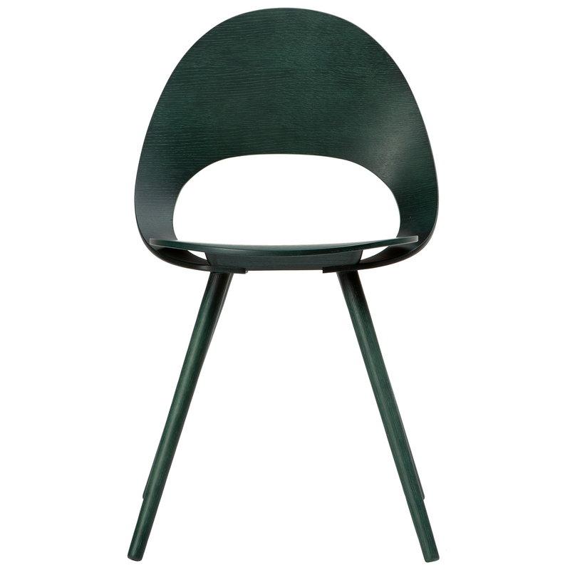 Inno Ono chair, green