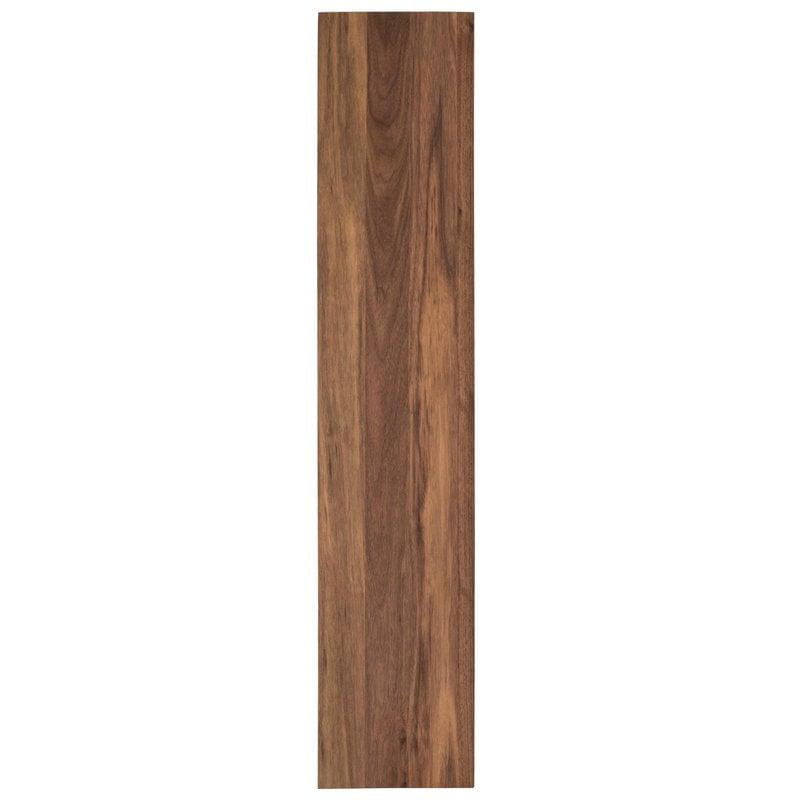 Maze Pythagoras shelf, L, walnut