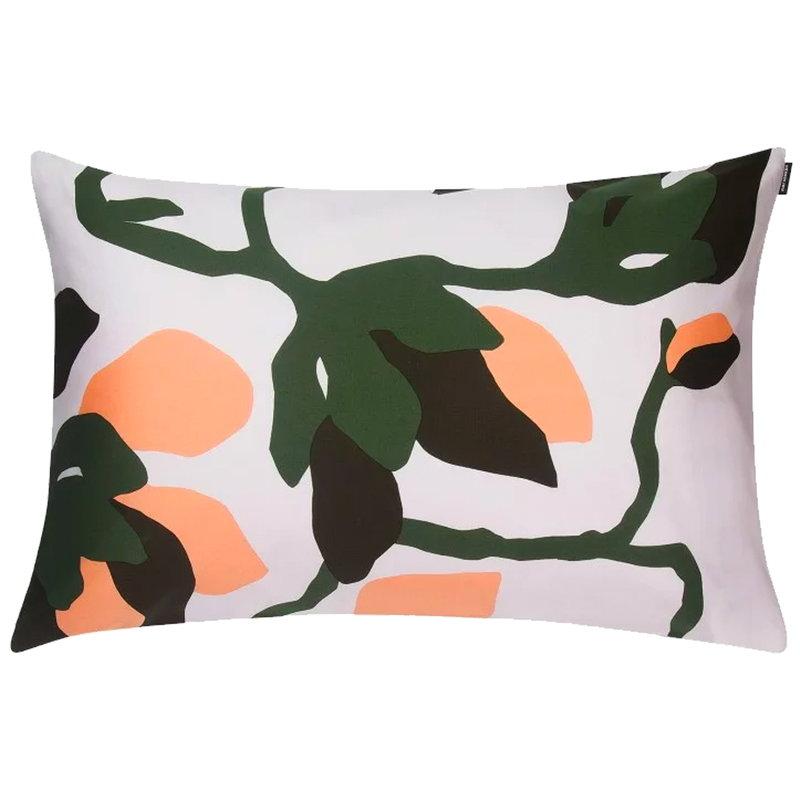 Marimekko Mielitty tyynynpäällinen 40 x 60 cm, vaaleanpunainen