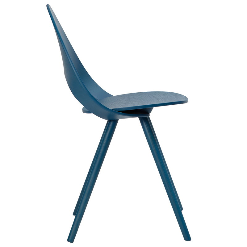 Inno Ono chair, blue