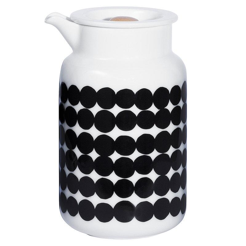 Marimekko Oiva - Siirtolapuutarha Tonkka pitcher