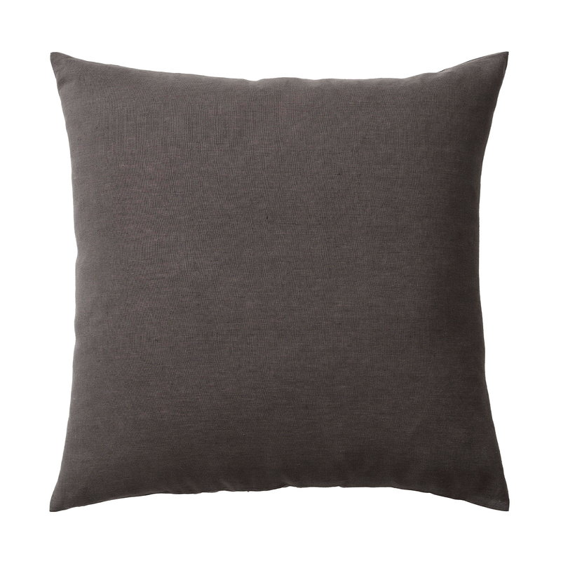 &Tradition Collect Heavy Linen SC29 tyyny, 65 x 65 cm, slate