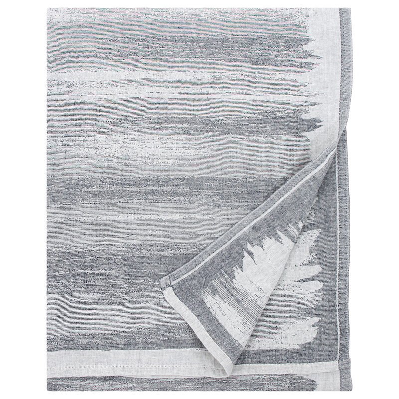Lapuan Kankurit Joki bath towel, grey
