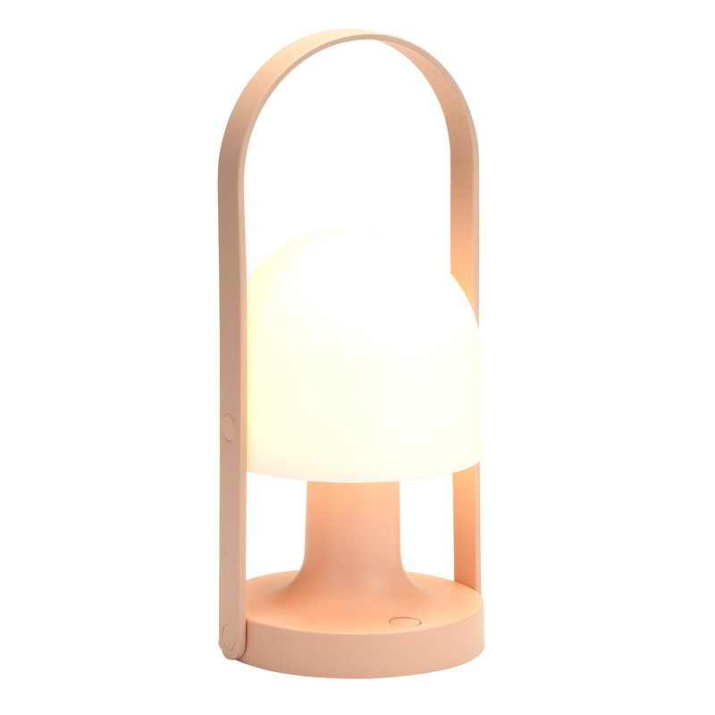 Marset FollowMe lamp, pink
