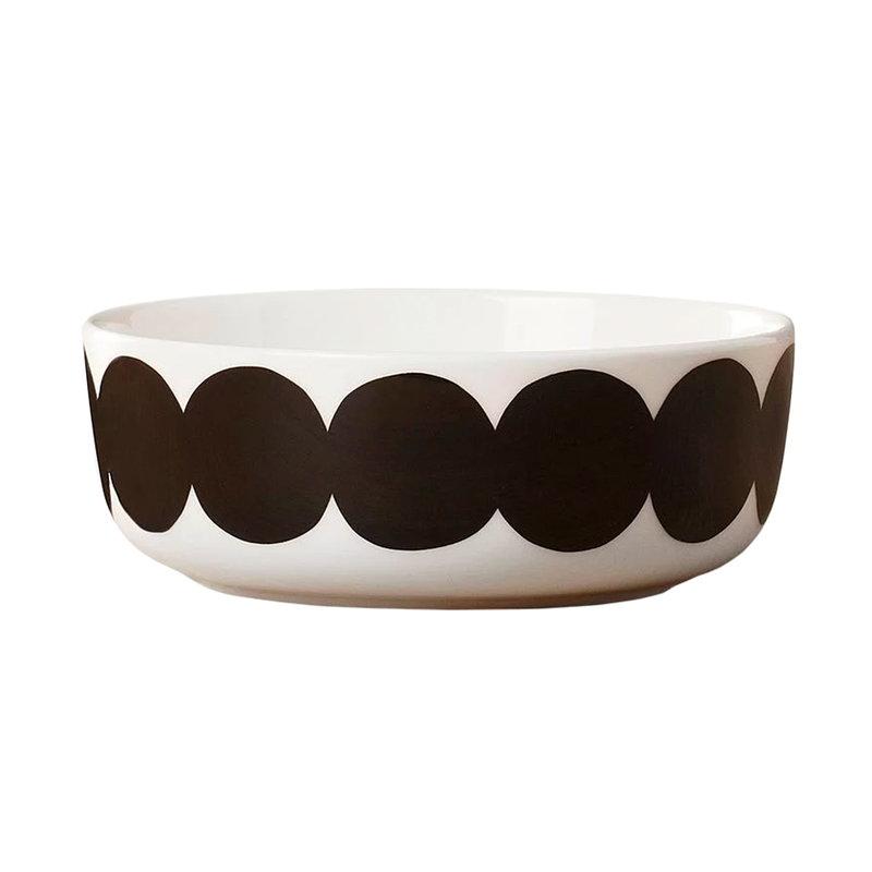 Marimekko Oiva - Siirtolapuutarha Räsymatto bowl 4 dl