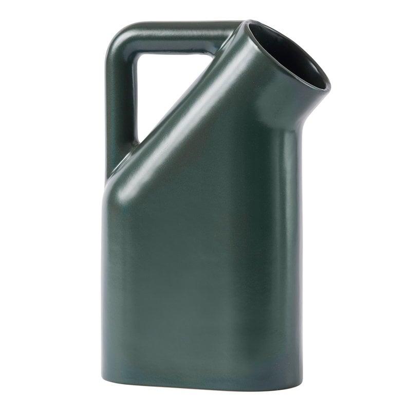 Muuto Tub jug, dark green