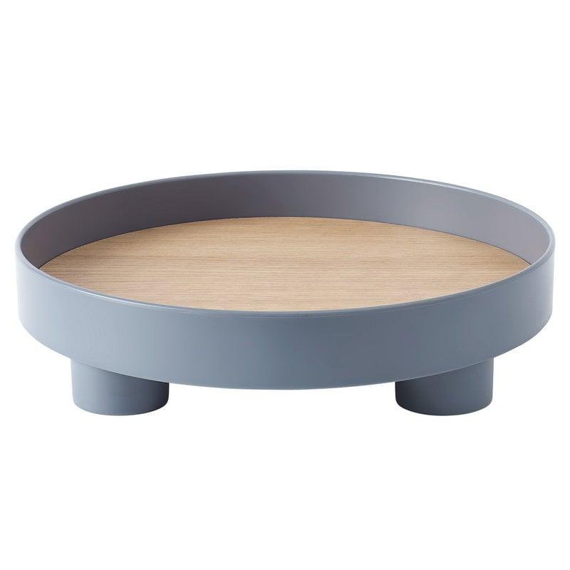 Muuto Platform tray, blue grey