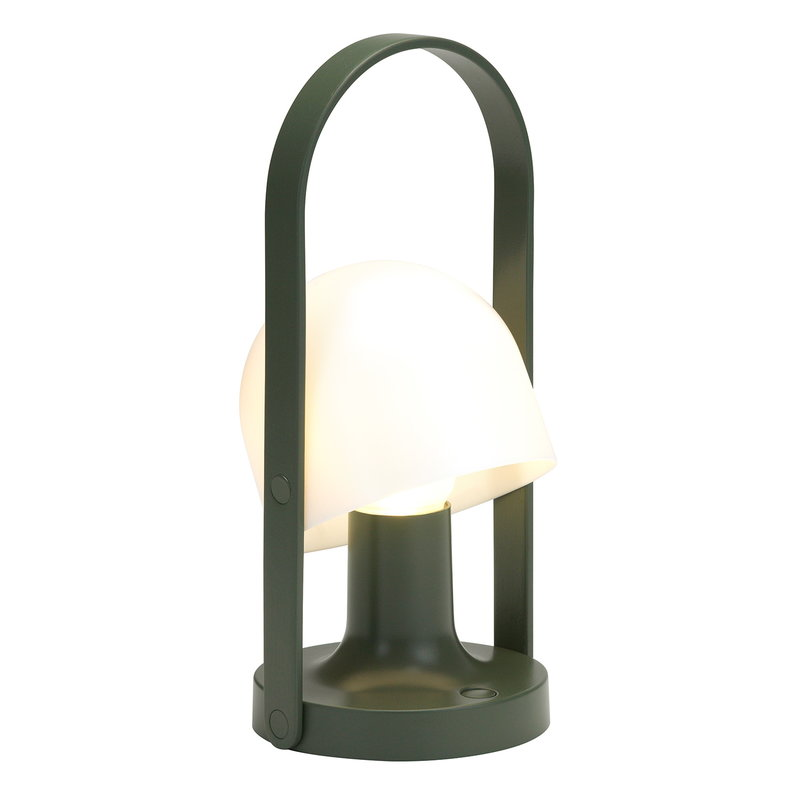 Marset FollowMe lamp, green