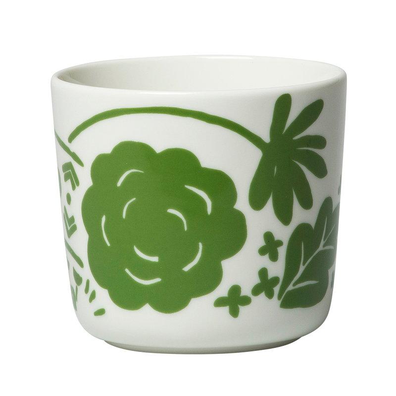 Marimekko Oiva - Onni coffee cup without handle, 2 pcs