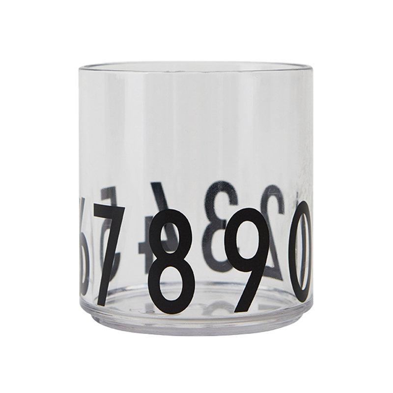 Design Letters Lasten juomalasi 123, special edition