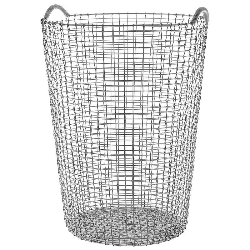 Korbo Wire basket Classic 120, galvanized