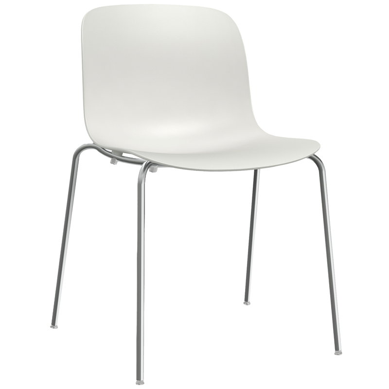 Magis Troy chair, white - chrome