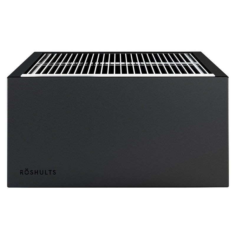 Röshults Module charcoal grill X, anthracite