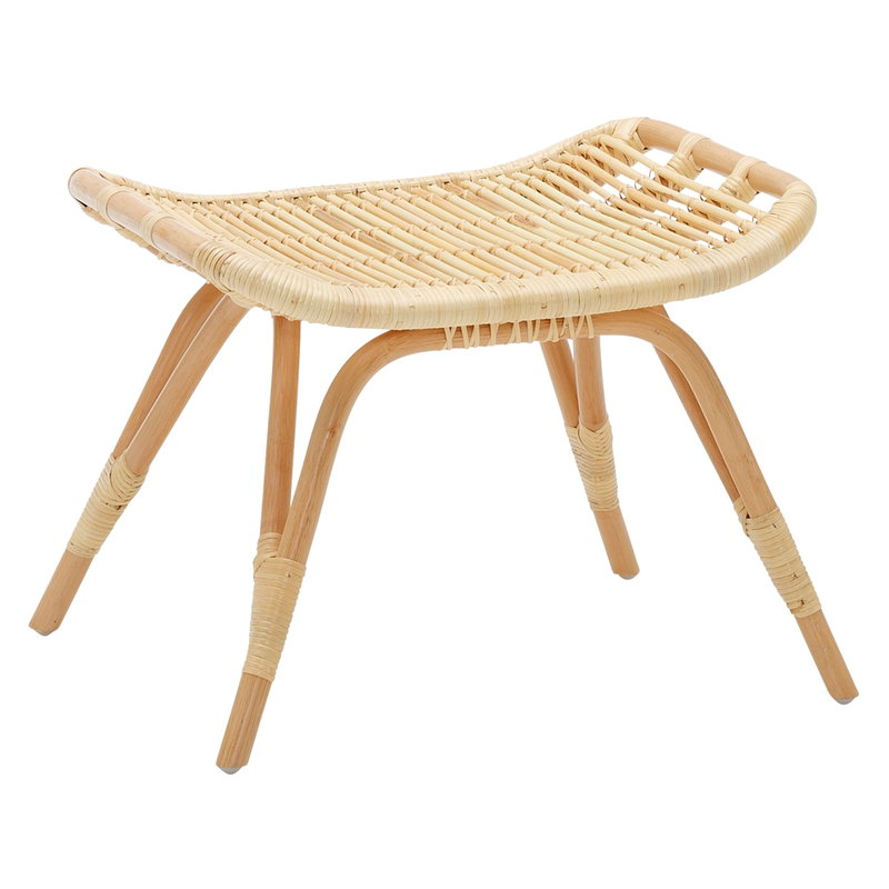 Sika-Design Monet foot stool