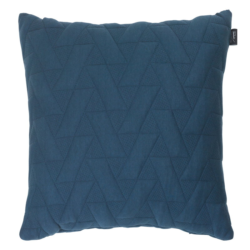 Architectmade FJ Pattern tyyny, 50 x 50 cm, sininen