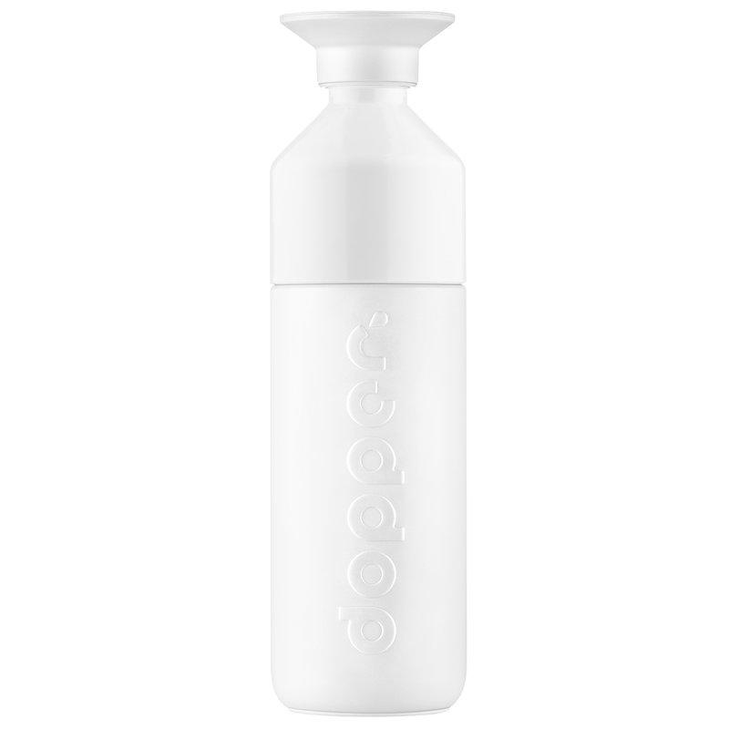 Dopper Dopper juomapullo 0,58 L, lämpöeristetty, wavy white