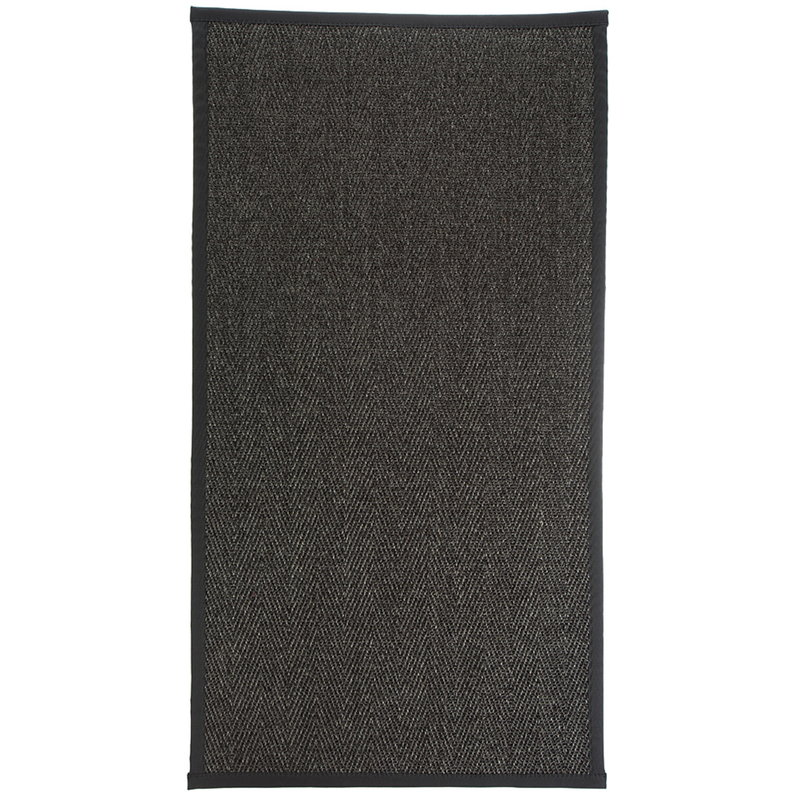 VM Carpet Barrakuda rug, anthracite