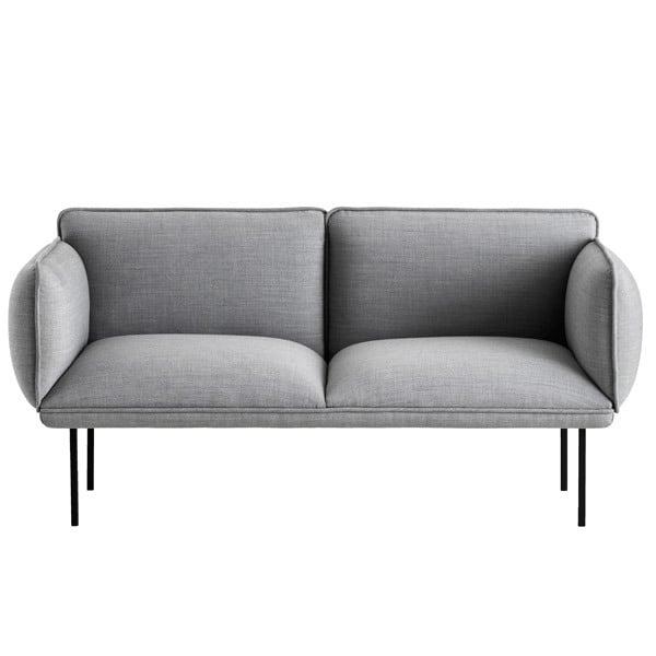 Surprising Nakki Sofa 2 Seater Spiritservingveterans Wood Chair Design Ideas Spiritservingveteransorg