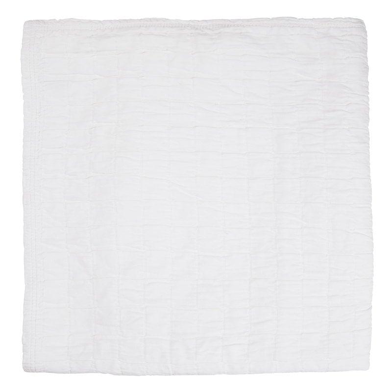 Matri Copriletto Aava 160 x 260 cm, bianco