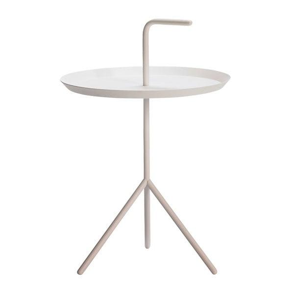 Hay DLM pöytä, valkoinen