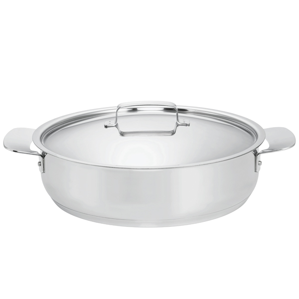 Fiskars All Steel oven pan 28 cm