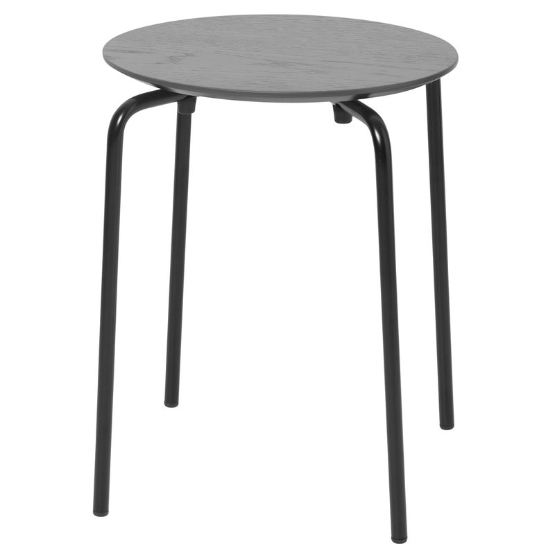 Ferm Living Herman stool,  warm grey