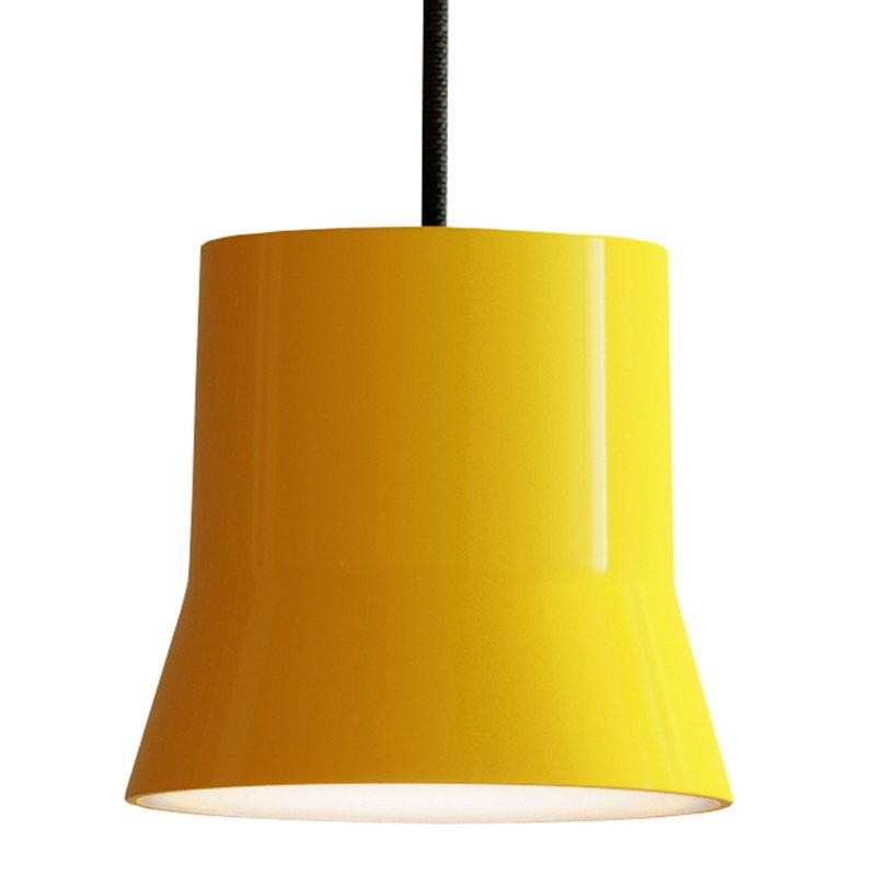 Artemide Giò pendant, yellow