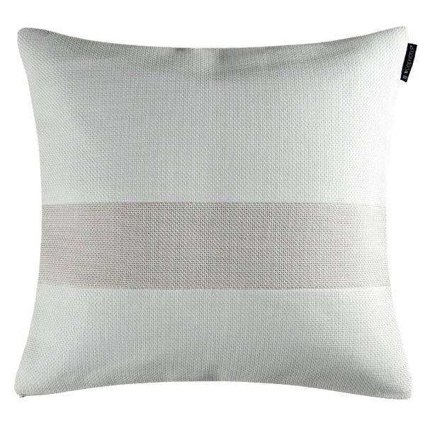 Woodnotes Rest cushion cover, white