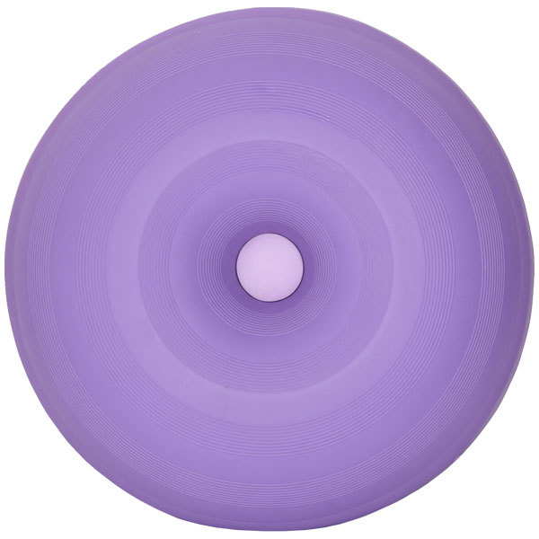 bObles Large Donut, bright purple