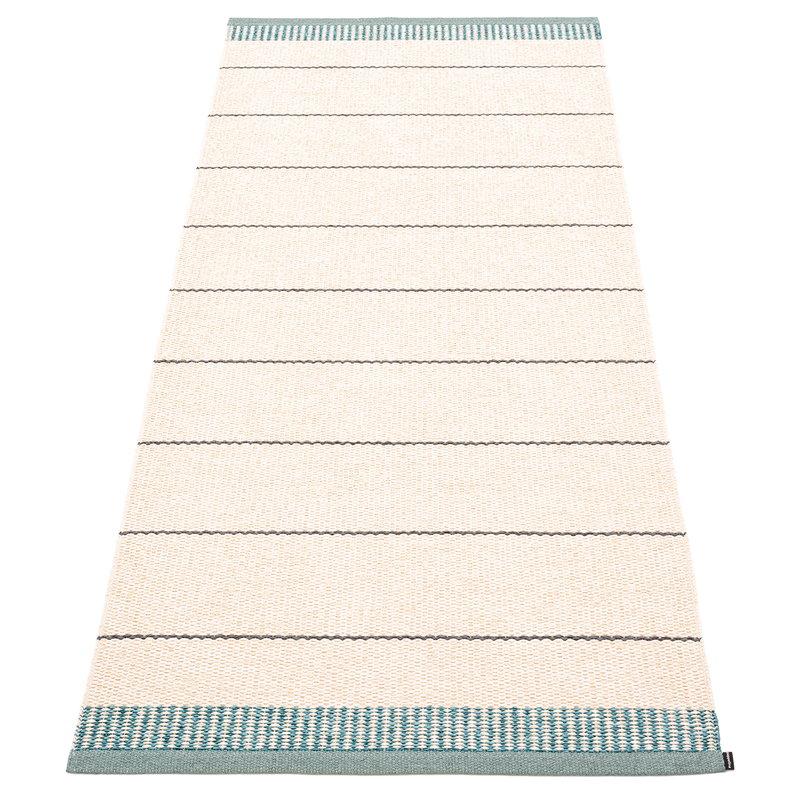 Pappelina Belle rug 85 x 200 cm, haze