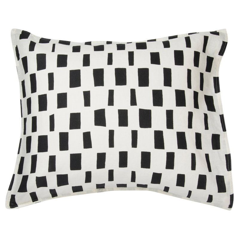 Marimekko Iso Noppa pillowcase