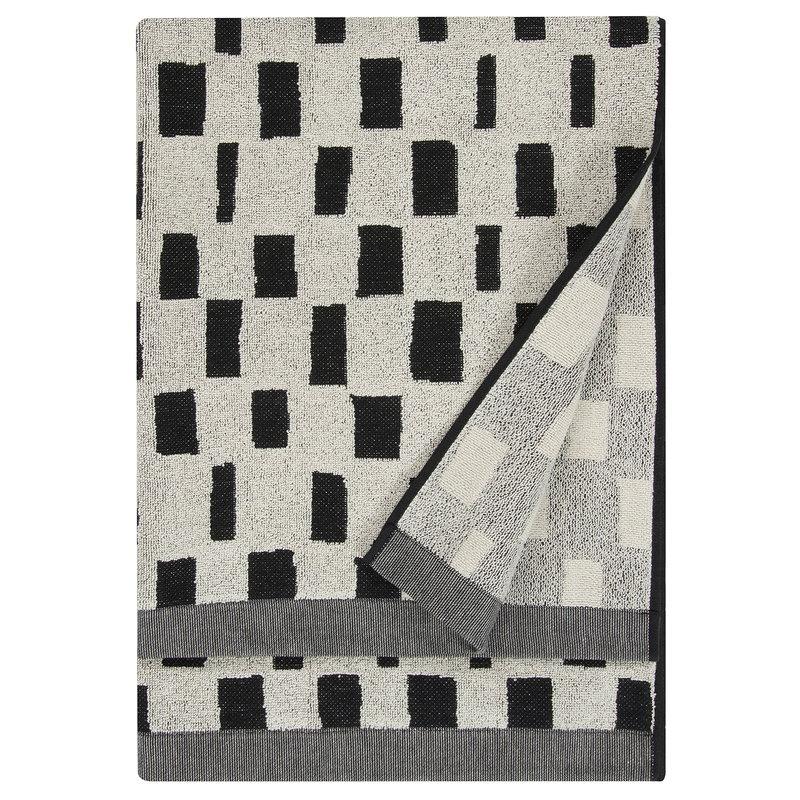 Marimekko Iso Noppa bath towel