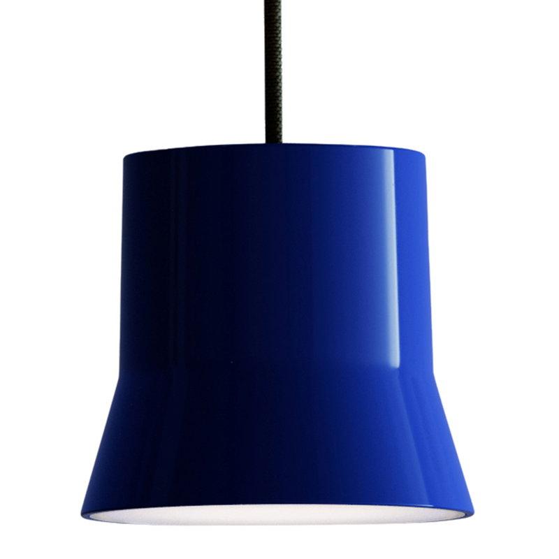 Artemide Lampada a sospensione Giò, blu