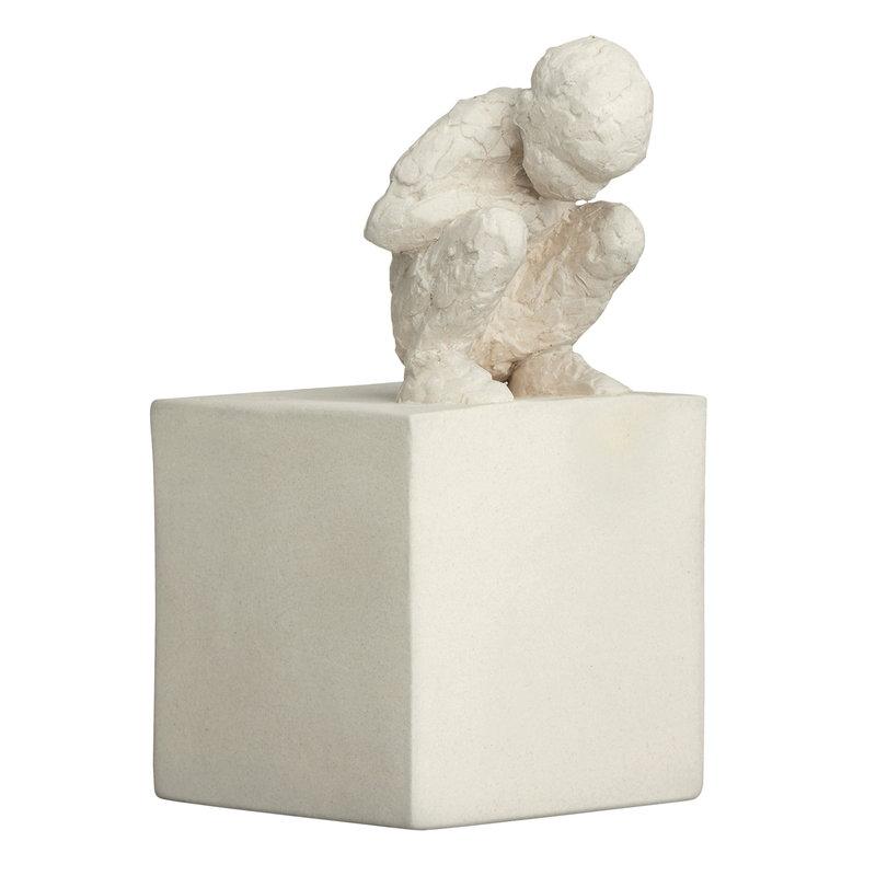 Kähler Statuetta The Curious One
