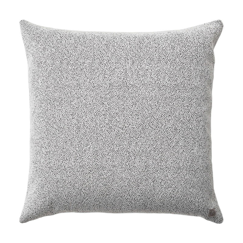 &Tradition Collect Boucle SC29 tyyny, 65 x 65 cm, ivory - granite