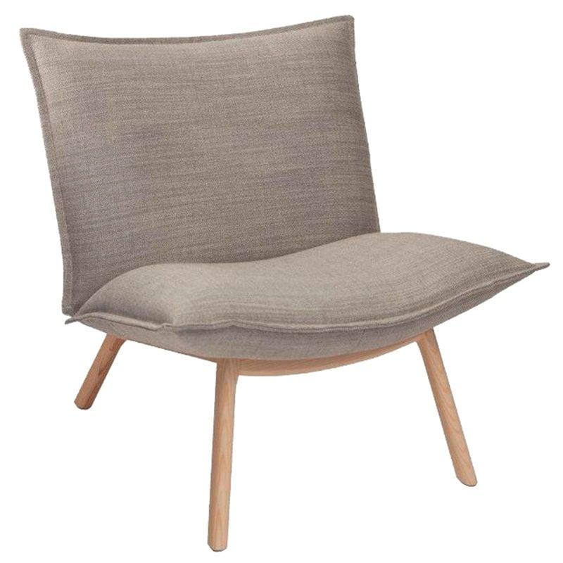 Inno Lab XL Low easy chair