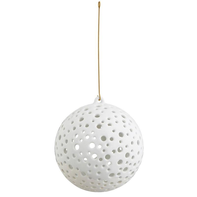 Kähler Nobili hanging tealight holder