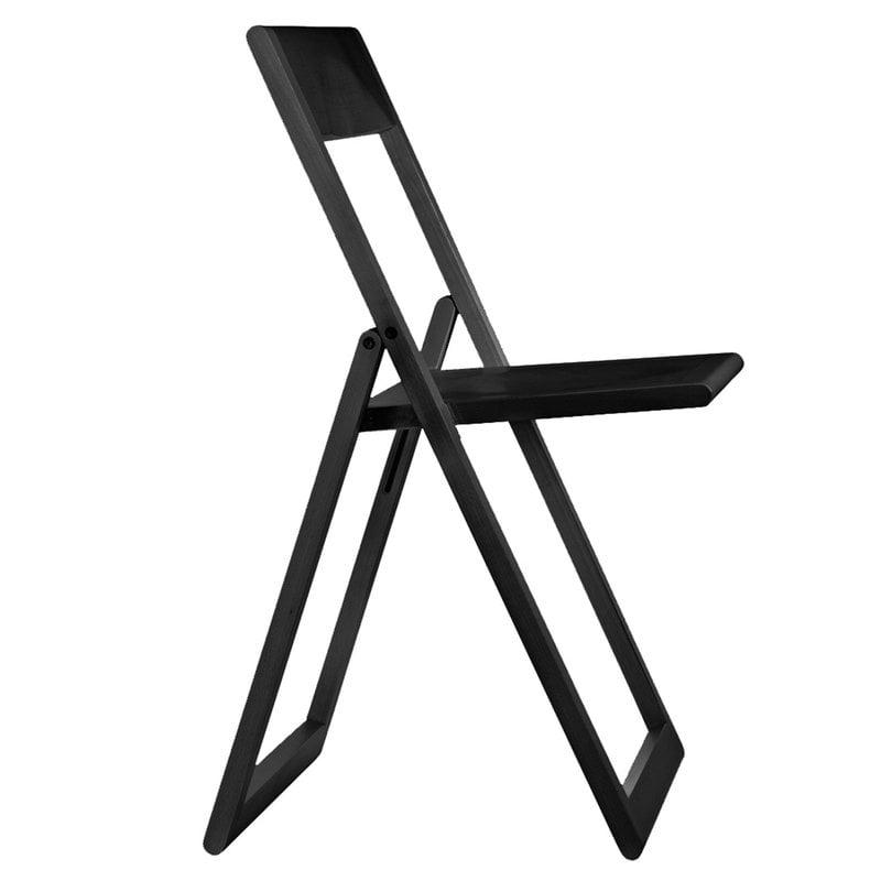 Magis Aviva tuoli, musta