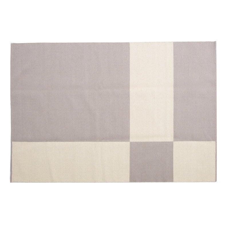 Johanna Gullichsen Uranus rug 140 x 200 cm, grey