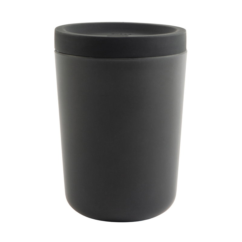 Ekobo Go travel mug, 35 cl, black